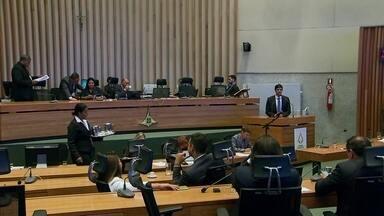 Câmara Legislativa conta com mais da metade dos deputados com pendências judiciais - Entidades pressionam a Casa a tomar providencias.