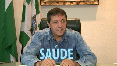Chico Brasileiro fala sobre os desafios nos primeiros meses de gabinete - Saúde é a pasta que mais preocupa o prefeito.