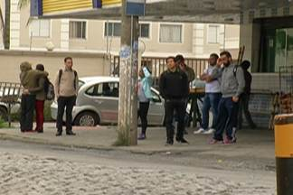Moradores da Vila Amorim, em Suzano, pedem mais segurança - Moradores estão sendo assaltados durante o dia.