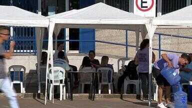 Greve de funcionários municipais de Cachoeirinha compromete saúde e educação - Já são 60 dias de paralisação.