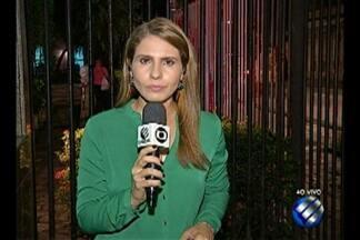 Quatro corpos carbonizados foram encontrados em assentamento no sudeste do Pará - Os corpos foram encontrados nesta terça-feira (02).