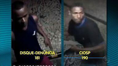 Dois homens arrombaram loja do Bairro Treze de Julho, na zona sul de Aracaju - Dois homens arrombaram loja do Bairro Treze de Julho, na zona sul de Aracaju.