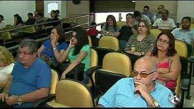 Reuniões da Câmara de Vereadores de Caruaru são realizadas em novo horário - Mudança foi realizada por causa da violência