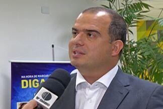 Sistema Integrado de Saúde oferece atendimento odontológico em Mogi - Secretário de Saúde Marcelo Cusatis explica como funciona o serviço, que pode ser agendado pelo telefone 160.