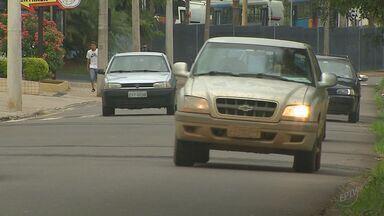 Mortes no trânsito superam 60% os casos de homicídio na região de Ribeirão - Imprudência ao volante é a principal causa de acidentes com vítimas fatais.