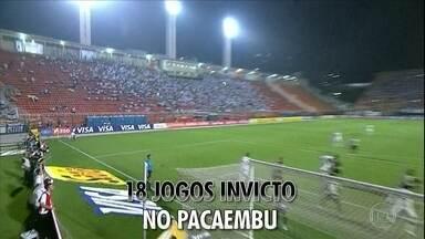 Pela liderança do grupo na Libertadores, Santos enfrenta o Santa Fe, no Pacaembu - Pela liderança do grupo na Libertadores, Santos enfrenta o Santa Fe, no Pacaembu