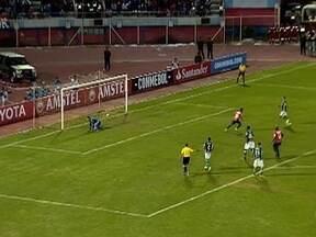 João Paulo Tilio traz as novidades do esporte - Um dos destaques é o Palmeiras na Libertadores.