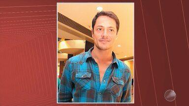 Empresário condenado por agredir a ex-namorada é preso após descumprir medida protetiva - Cristiano Rangel havia sido condenado a quatro anos e cinco meses de prisão.