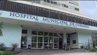 Hospital Municipal de Cubatão pode ser reaberto em setembro - Cronograma foi divulgado pela prefeitura.
