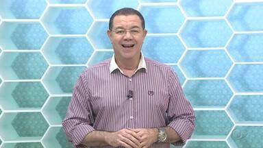 Confira o Globo Esporte-AL desta quinta (04/05), na íntegra - Veja os destaques do esporte alagoano.