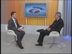 JA Ideias: evento discute a liberdade de imprensa em Passo Fundo, RS - Presidente do Tribunal de Justiça do RS participa do debate