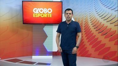 Confira a íntegra do Globo Esporte MT - 04/05/2017 - Confira a íntegra do Globo Esporte MT - 04/05/2017
