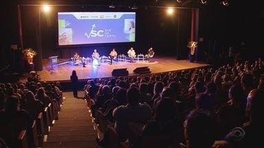 Projeto 'SC Que Dá Certo' chega a Itajaí na próxima terça-feira (9) - Projeto 'SC Que Dá Certo' chega a Itajaí na próxima terça-feira (9)