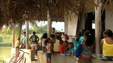 Autoridades do MA já haviam alertando a FUNAI sobre risco de conflito em Viana - Autoridades do MA já haviam alertando a FUNAI sobre risco de conflito em Viana