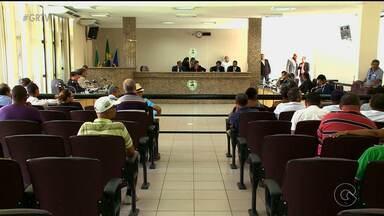 Sessão discutiu qualidade da merenda nas escolas municipais - A sessão aconteceu nesta quinta-feira