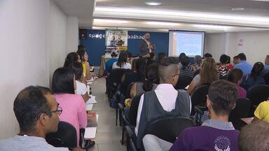 Sine oferece cursos de graça em Campina Grande - A atividade faz parte da programação da semana do trabalhador.