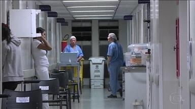 Ministério dá prazo para estados organizarem lista única do SUS - Objetivo é ter uma fila única para cirurgias eletivas. Cadastro poderia direcionar paciente para hospital com fila menor.
