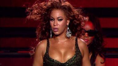 Beyoncé: The Beyoncé Experience – Live