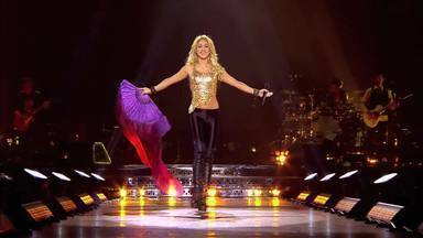 Shakira Live From Paris 2011