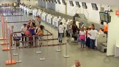 Aumenta a procura por voos domésticos, diz Anac - Aumenta a procura por voos domésticos, diz Anac.