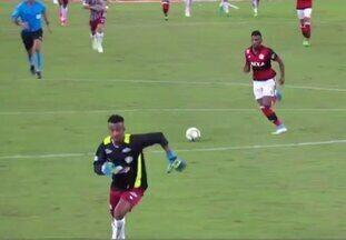 Decisão divide famílias, mas rubro-negros levam a melhor e deixam o Maracanã em festa - Torcedores de Flamengo e Fluminense se dividem na hora de torcer.