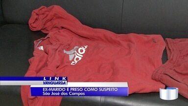 Polícia prende ex-marido de vendedora morta a tiros em loja em São José - Ele é suspeito de ser mandante do crime.