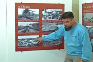 Programação celebra Semana Nacional do Museu no Alto Tietê - Público pode visitar Museu da Energia de Salesópolis, que fica na Estrada dos Freires, KM 06.