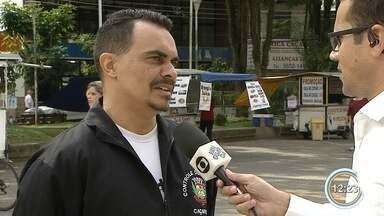 Bandidos têm se passado por agentes de saúde para aplicar golpe em Caçapava - Prefeitura faz alerta.