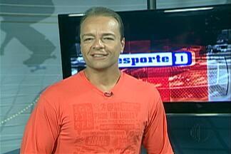 Íntegra Esporte D - 17/05/2017 - Confira o programa desta quarta-feira (17) na íntegra. Esporte D traz notícias do basquete, cartola e João Gianella que, aos 16 anos, é destaque no tênis.