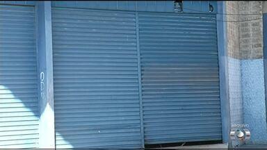 Ginásio esportivo está fechado há mais de 4 anos em Gurupi - Ginásio esportivo está fechado há mais de 4 anos em Gurupi