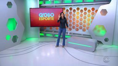 Globo Esporte RS - Bloco 1 - 17/05/2017 - Assista ao vídeo.