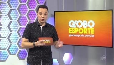 Bloco 3 - Globo Esporte CE - 17/05/2017 - Bloco 3 - Globo Esporte CE - 17/05/2017