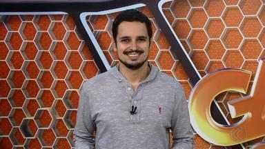 Confira a íntegra do Globo Esporte Zona da Mata - Globo Esporte - Zona da Mata - 17/05/2017
