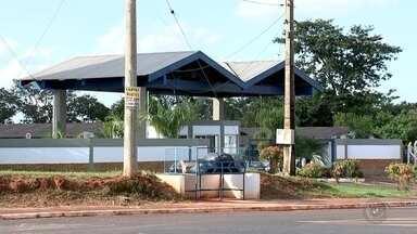 Funcionário do Semae é soterrado durante reforma de estação de tratamento de esgoto - Um operário do Semae foi soterrado em um acidente na ETE, Estação de Tratamento de Esgoto, de São José do Rio Preto (SP), na tarde desta quarta-feira (17).