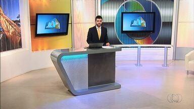 Confira os destaques do JA 2ª edição desta quarta-feira (17) - Entre os principais assuntos está anúncio do governador Marconi Perillo (PSDB) de que não haverá reajuste no valor da passagem.