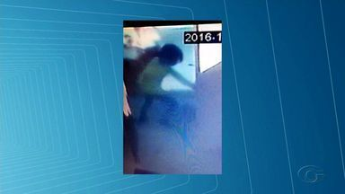 Jovem é preso por assassinar sargento em cartório no Tabuleiro, em Maceió - Everton Lucas Laureano Ribeiro dos Santos, 19, estava foragido e foi preso na noite da última terça-feira (16).