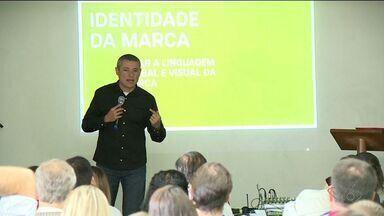 Prêmio Marcas acontece pela 2ª vez em Venda Nova do Imigrante - Empresários da cidade puderam conhecer quais as marcas que não saem da cabeça do consumidor.