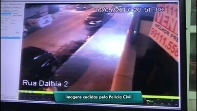 Homens são presos sob suspeita de exigir dinheiro para não divulgar dados de celular - Ação policial aconteceu no Recife.