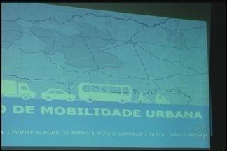 Projeto prevê implantação de plano de mobilidade urbana em Ituiutaba - Texto foi apresentado nesta quinta-feira (18) prevendo melhorias no trânsito e transporte público do Município.