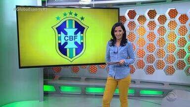 Globo Esporte - Bloco 2 - 19/05/2017 - Assista ao vídeo.