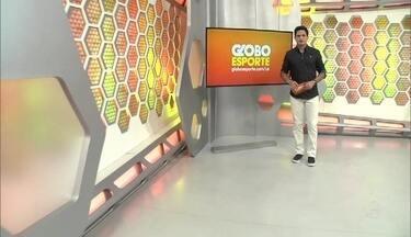 Bloco 1 - Globo Esporte CE - 19/05/2017 - Bloco 1 - Globo Esporte CE - 19/05/2017