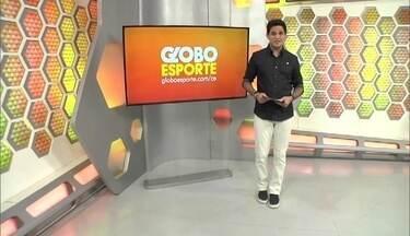 Bloco 3 - Globo Esporte CE - 19/05/2017 - Bloco 3 - Globo Esporte CE - 19/05/2017