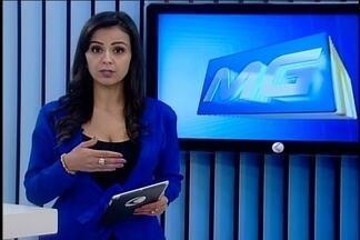 MGTV 1ª Edição Divinópolis e Araxá: Programa de quinta-feira 19/5/2017 - na íntegra - Audiência é realizada na Câmara de Divinópolis para discutir a segurança do município. Em Araxá, a polícia apresentou autores de estelionato. Veja também que o Samu já tem data de inauguração.