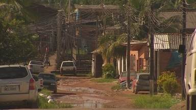 Em Macapá, suspeito de furtos e roubos morre em troca de tiros com a polícia - Esse caso ocorreu na noite de quinta-feira (18) no bairro Novo Buritizal, Zona Sul de Macapá.