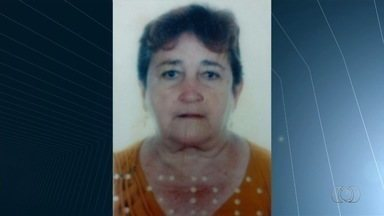 Idosa aguarda por vaga de UTI em Goiás - Paciente tem 74 anos e sofreu infarte em Palmeiras de Goiás.