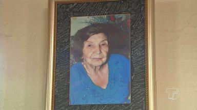 Morre aos 96 anos, a artesã Dica Frazão, um dos principais ícones da arte santarena - Artista estava se tratando de uma pneumonia em um hospital particular e morreu na tarde desta sexta-feira.