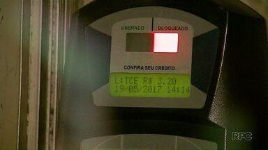 Por força judicial, tarifa de ônibus está mais barata em Ponta Grossa - A partir desta sexta-feira (19), a tarifa baixou de R$ 3,70 para R$ 3,20.
