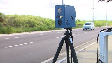 Novos radares de velocidade serão instalados na Zona sul de Aracaju - Novos radares de velocidade serão instalados na Zona sul de Aracaju.