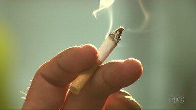 OMS reforça em campanha os prejuízos econômicos causados pelo tabagismo - Organização Mundial da Saúde comemora no fim do mês o Dia Mundial sem Tabaco.