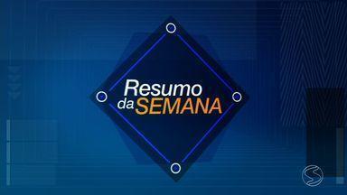 Resumo da Semana: Confira o que foi destaque no RJTV - Veja o que foi notícia nos telejornais entre 15 e 19 de maio.